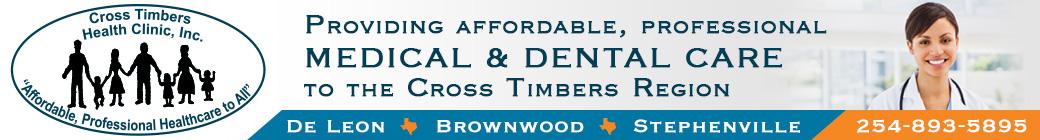 Cross Timbers Health Clinics
