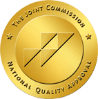 Accredited by The Joint Commission and The Joint Commission PCMH