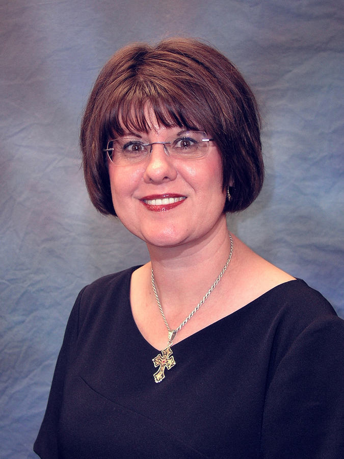 Cheryl Lucas, ACNP