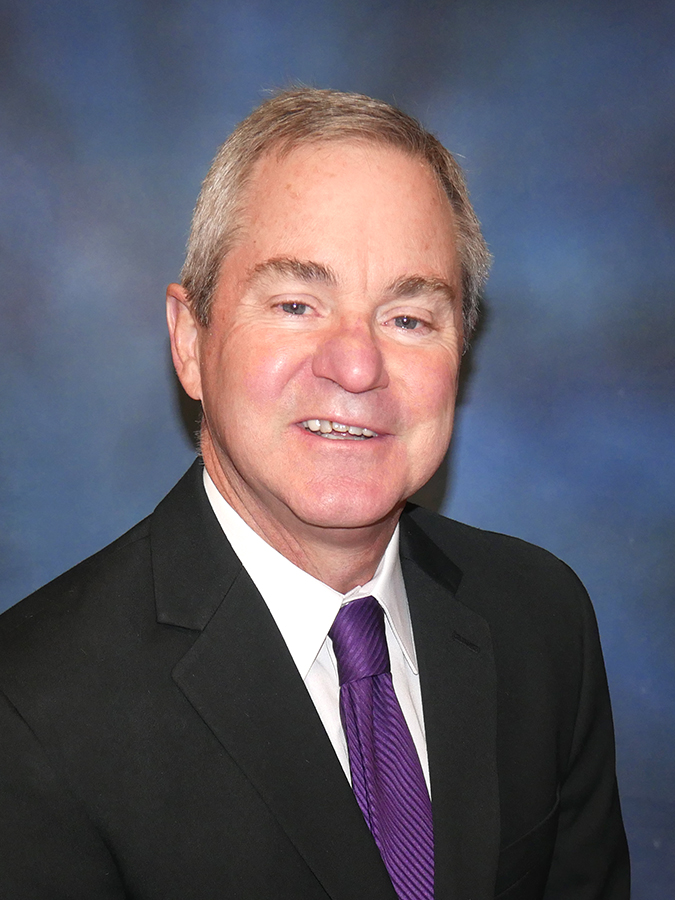 Dr. Tom Byrd, CMO