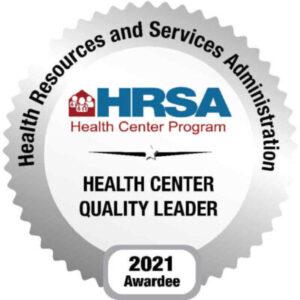 HRSA 2020 Awardee
