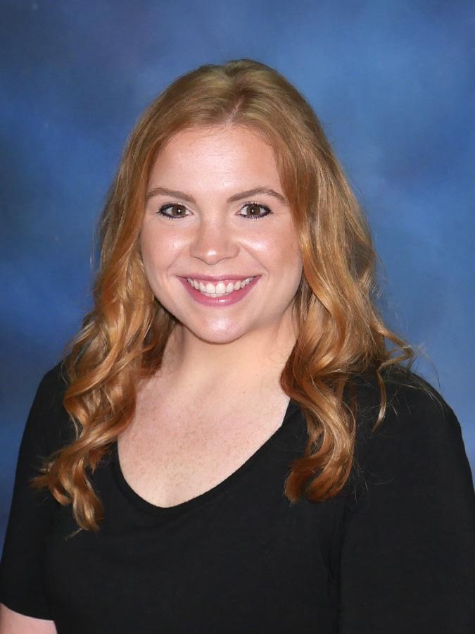 Mackenzie Jordan, RDA